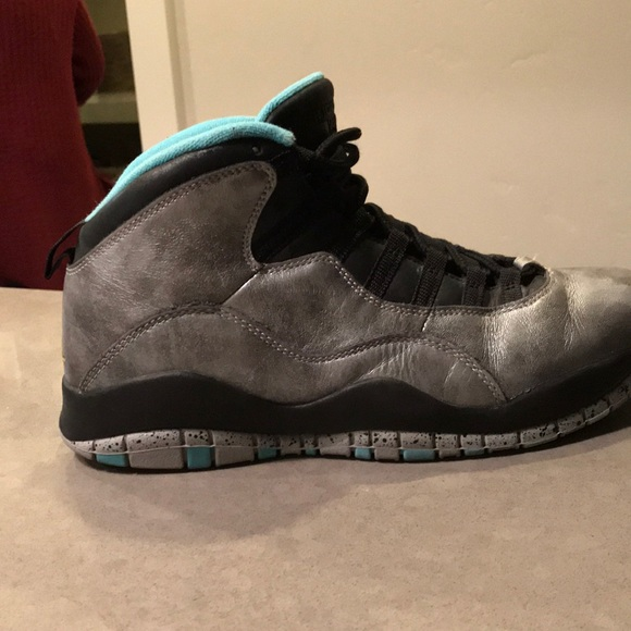 a01640742fd Jordan Shoes   10 Lady Liberty No Box Good Condition   Poshmark